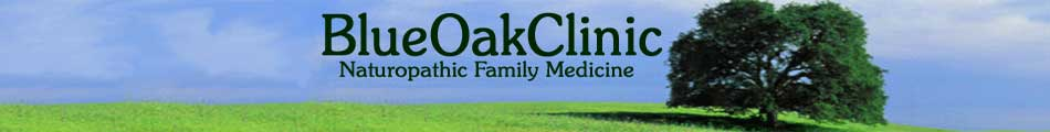 Blue Oak Clinic